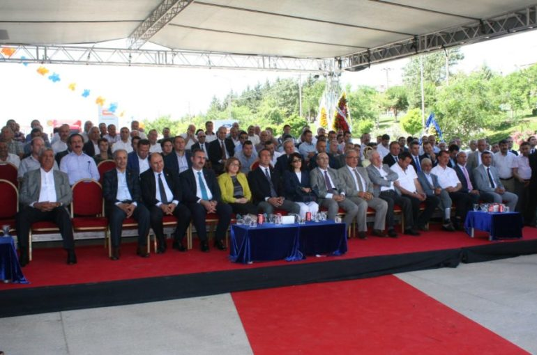 İnterteks Ford Trucks Gaziantep Şubesi Açıldı!